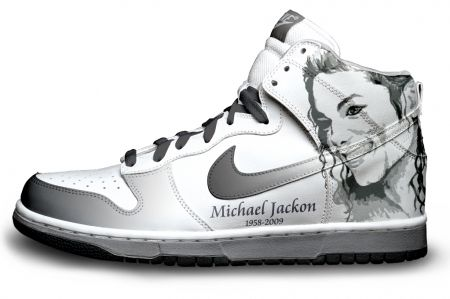 Gambar : Nike-shoes-design-michael-jackson