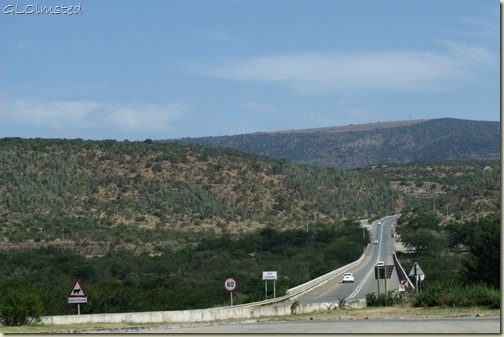 Great Kei River Bridge N2 W Eastern Cape South Africa