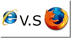 The new browser war