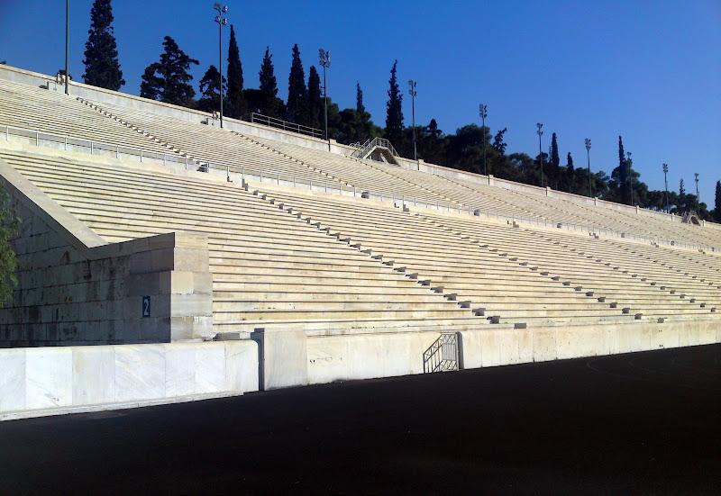 Παναθηναϊκό Στάδιο (Καλλιμάρμαρο) - Panathinaiko Stadium (Kallimarmaro) (3/6)