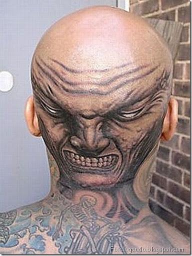 Tatuagens em cabeças raspadas (9)