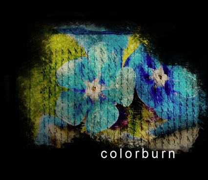 colorburn