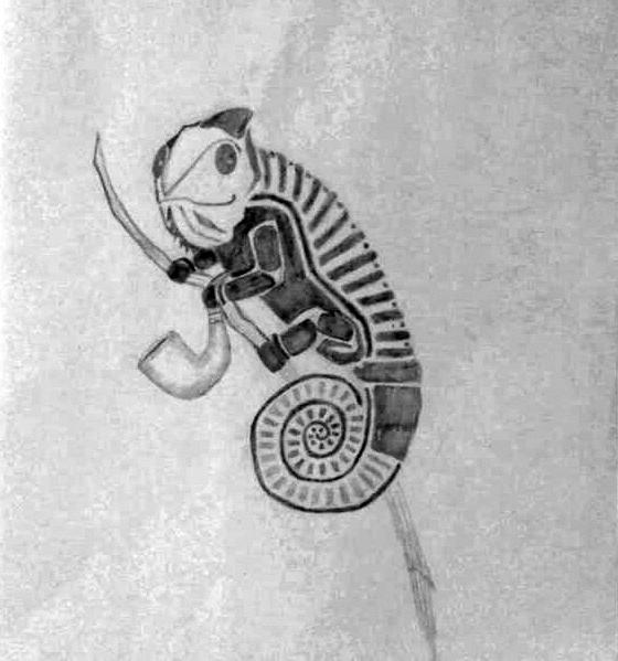 Chameleon Redesign