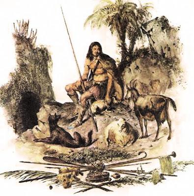 Resultado de imagen de guanches esclavos