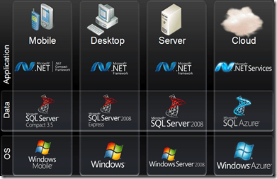 Microsoft Platform