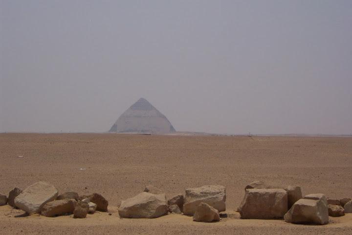Pirámide de Senefer.