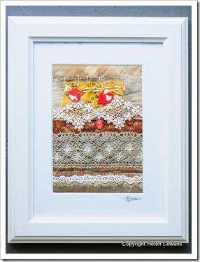 R1003 framed