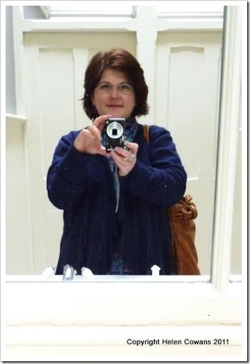 Helen & Camera