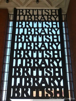 The british library 3