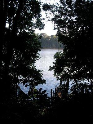 Lago Copacotcha