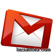percepat Gmail