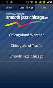 Smooth Jazz Chicago screenshot 2
