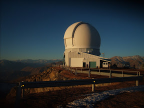 Observatorio Soar