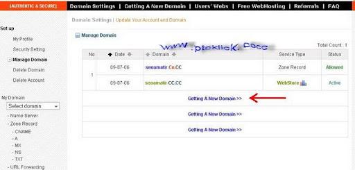 domain co.cc gratis 15