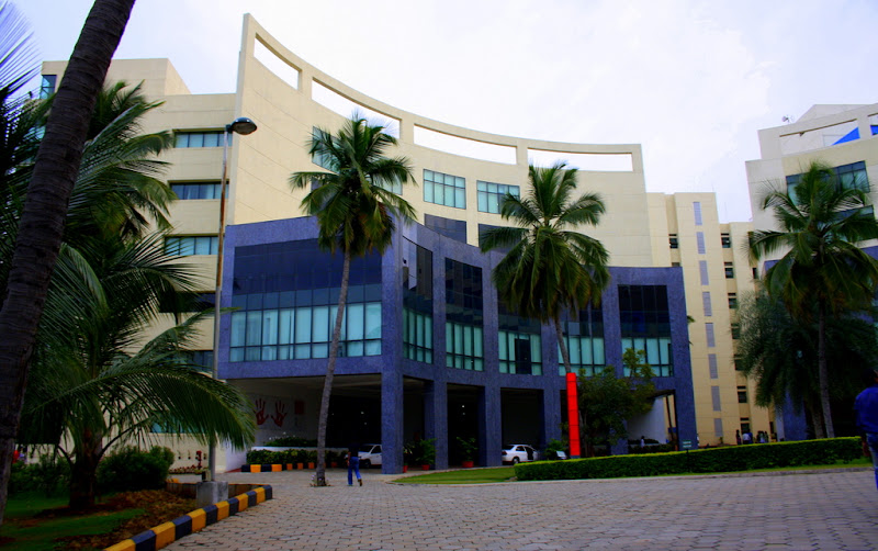Another IT building