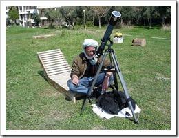 Teleskop_Refraktor