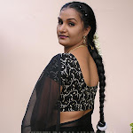 Awesome navel show and cleavage show stills are for you…