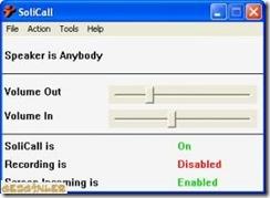 SoliCall 1.6.4 program indir