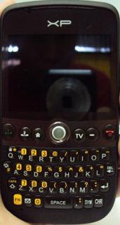 xp mobile