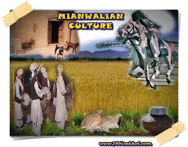 MIANWALI CULTURE