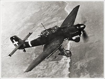 Picchiarello lo Stuka italiano