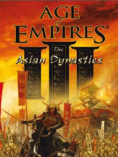 Age of Empires 3: The Asian Dynasties (em português)