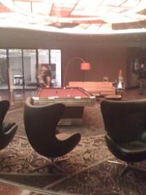 Cosmopolitan hotel and casino in Las Vegas