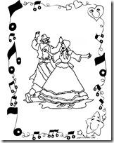 ... argentinas, dibujos para colorear día de la tradición argentina