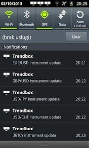TRENDBOX™ Forex Cmdities Bonds screenshot 7