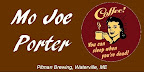 Pitman Brewing Mo Joe Porter