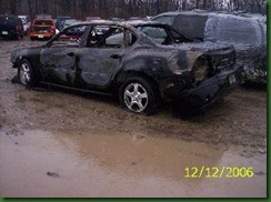 Impala Driver side