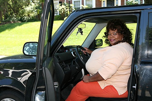 World's Largest Natural Breasts (Norma Stitz) 09