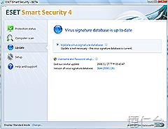 ESET Smart Security 4-4