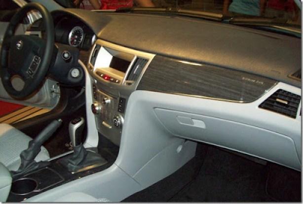Brilliance Salão do Automóvel 2010 (6)