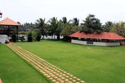 Le Meridien, Cochin