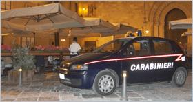 Sizilien ist sicher - Die Antica Focacceria San Francesco steht sogar unter Polizeischutz