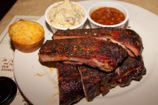 Virgil's Memphis Style BBQ