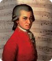 Mozart Tokoh Musik Klasik 1750 - 1820