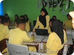 Pembelajaran Konstektual dan Motivasi Siswa
