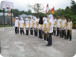 OSIS SMAN Pintar Sambut Hari Pendidikan Nasional (HARDIKNAS)