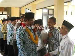 Perpisahan Kelas XII di SMAN Pintar Kuansing TP 20092010 3