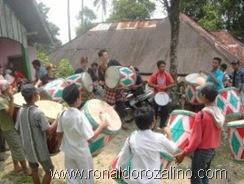 Instrumen Pengiring Tari Somba Cerano 3