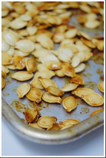 Kettle Pumpkin Seeds
