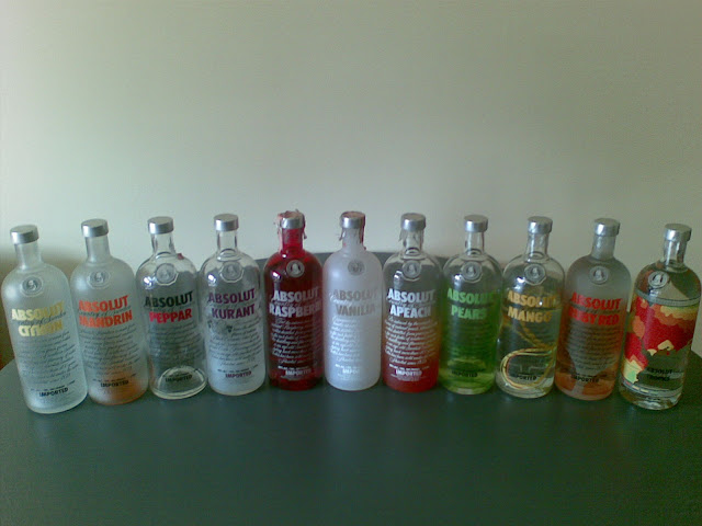 Absolut Flavors (11)