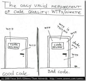 measurement-of-code-quality