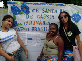 escola Santa Rita