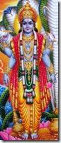 Lord Narayana