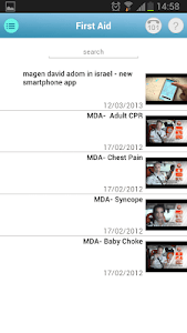 MDA screenshot 1