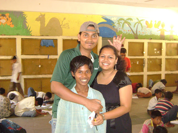 Praveen & Shahnaz