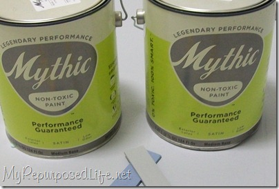 Mythic Paint